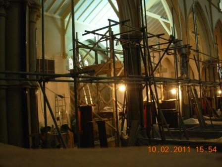 Renovations3-Scaffolding